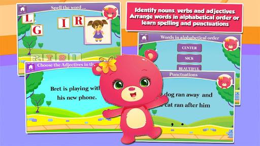Second Grade Learning Games 3.15 screenshots 14