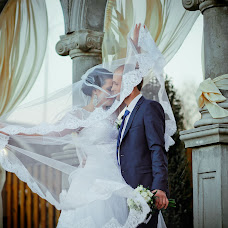 Wedding photographer Maryana Pritulyak (MARKA). Photo of 12.01.2016