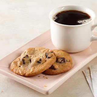 Pudding-Chocolate Morsel Cookies
