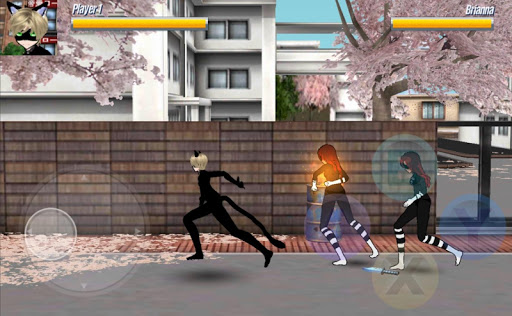 Ladybug Beat Em Up 1.1 screenshots 2