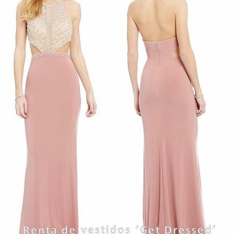 Renta De Vestidos Get Dressed Renta Vestidos De Noche 400