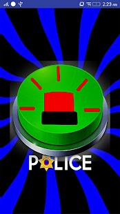 Police Siren Button Sound - náhled