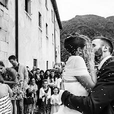 Wedding photographer Matteo Crema (cremamatteo). Photo of 12.07.2016