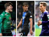 Anderlecht en Cercle Brugge stelden de meeste spelers op die geboren zijn na 2000