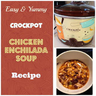 Easy Crockpot Chicken.