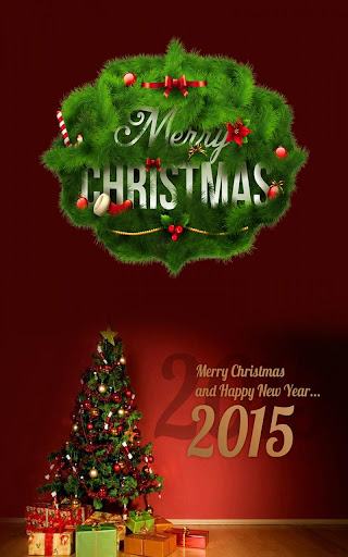 Christmas Cards Wallpaper