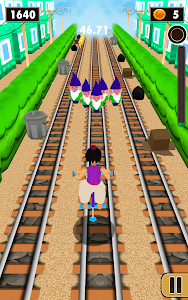 Subway Train Game 2015 v1.2