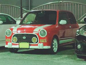 ミラジーノ L700S 平成12年式 3dr ATのカスタム事例画像 にあじーのさんの2019年01月19日11:43の投稿