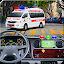 Ambulance Rescue Simulator: Emergency Drive icon