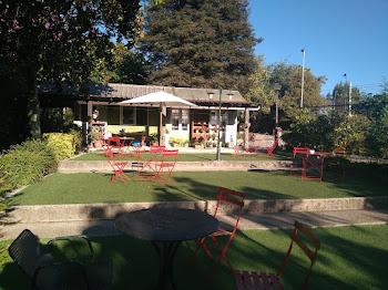 Jardín botánico Fundación Sales