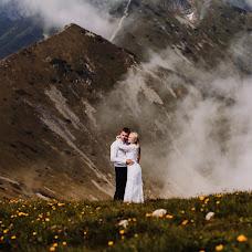 Wedding photographer Adam Molka (AdamMolka). Photo of 07.06.2018