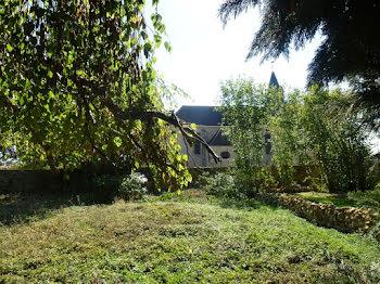 terrain à Boullay-les-Troux (91)