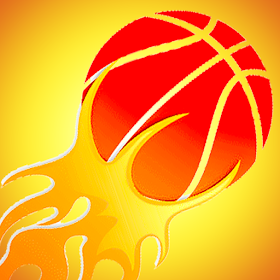 Basketball Dunk Hoop
