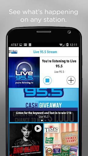 Radio Connect screenshot 4