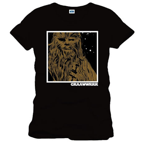 T-Shirt - Chewie Icon