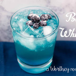 Blue Whiskey.