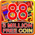Lucky 88 Slot Machine