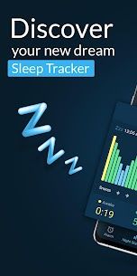 Sleepzy: Sleep Cycle Tracker Premium Apk (Premium Subscription Unlocked) 1