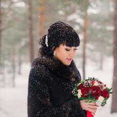 Wedding photographer Darya Potapova (potapova). Photo of 22.01.2018