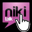 Niki Talk icon
