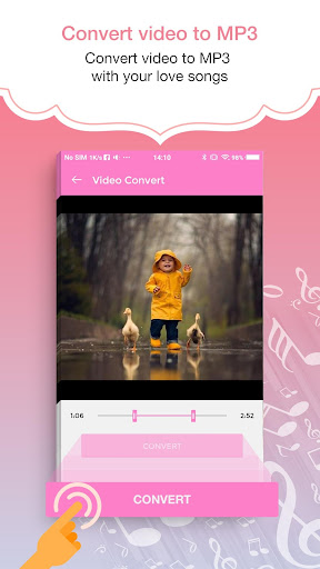 Video Maker With Music And Photos, Video Slideshow 1.0.3 screenshots 5