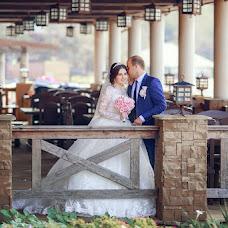 Wedding photographer Marina Karpenko (marinakarpenko). Photo of 17.04.2017