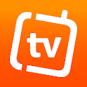 dailyme TV, Serien, Filme & Fernsehen TV Mediathek icon
