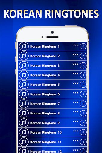 korean ringtones 2020 screenshot 3