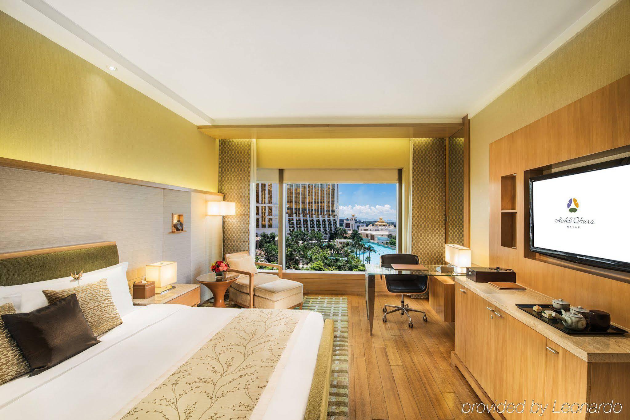 Hotel Okura Macau