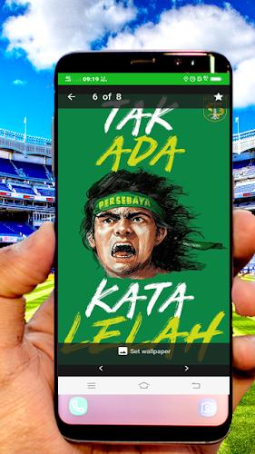 Download Wallpaper Persebaya Hd Apk Latest Version App By Anangcom