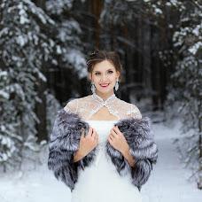Wedding photographer Yuliya Gorbunova (uLia). Photo of 17.11.2017