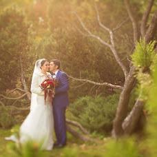 Wedding photographer Semen Kosmachev (kosmachev). Photo of 26.05.2016