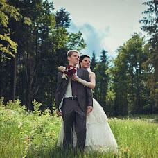 Wedding photographer Bogdan Gulyak (guliak). Photo of 26.06.2013