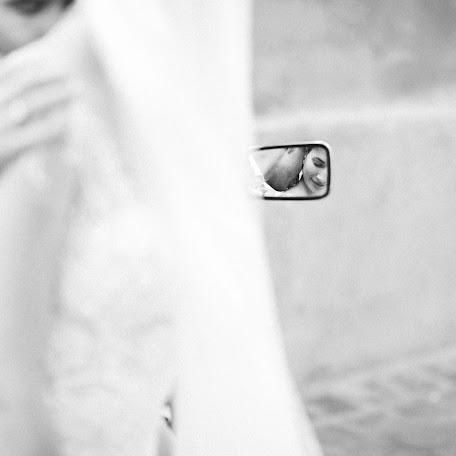 Fotógrafo de bodas Aurel Sheptikin (aurel90). Foto del 30.10.2017