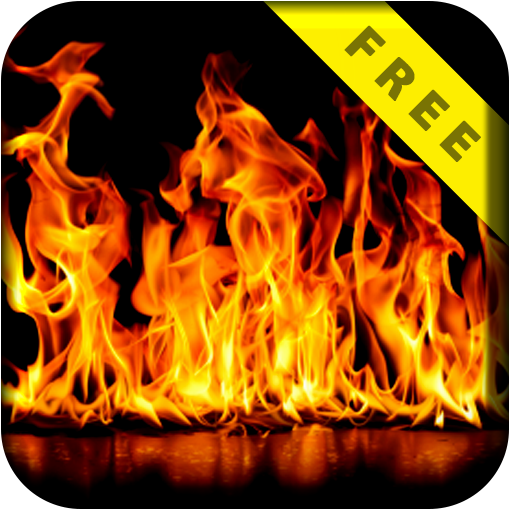 Fire Screen Live Wallpaper