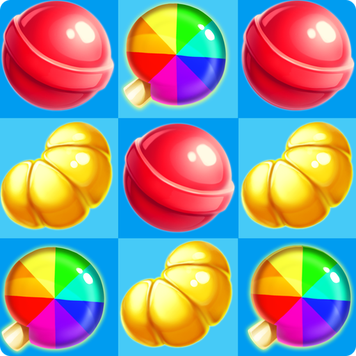 Candy Castle (game)