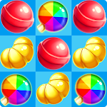 Candy Castle Icon