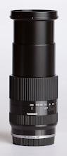 Photo: Tamron E-Mount 18-200mm VC Lens