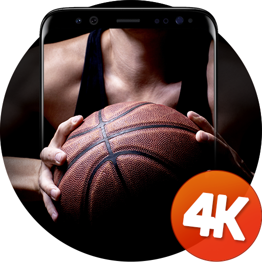 Basket-ball Wallpapers 4k Android APK Download Free By Ultra Wallpapers