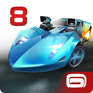 Asphalt 8: Airborne APK Cracked Download