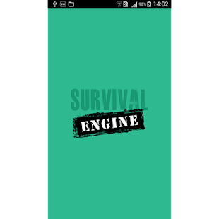 Survival Engine- screenshot thumbnail