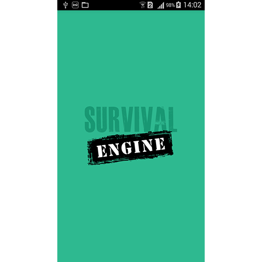 Survival Engine- screenshot