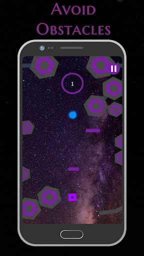 Rock Ball: Fall Down Ball Hop Tap Jumper screenshot 2