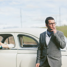 Wedding photographer Ivan Letokhin (Letohin). Photo of 18.12.2013