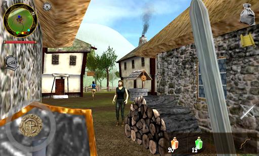 Naroth  screenshots EasyGameCheats.pro 2