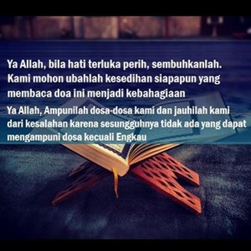 DP Doa Islami