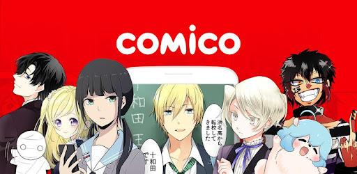 comico人気オリジナル漫画が毎日更新 コミコ for PC