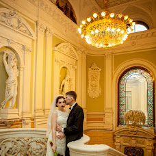 Wedding photographer Ekaterina Kozlova (Asynion). Photo of 03.02.2016
