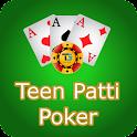 Teen Patti icon