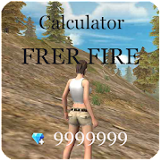 Kim Cuong Free Fire Calculator
